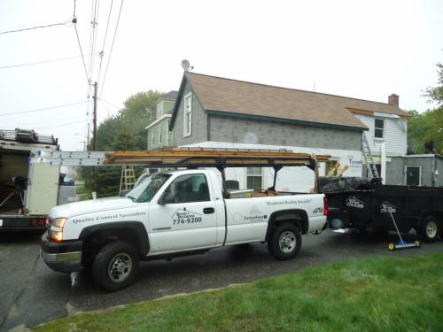 Dave Deschaine Roofing - Maine Roofing Asphalt Shingles (4)