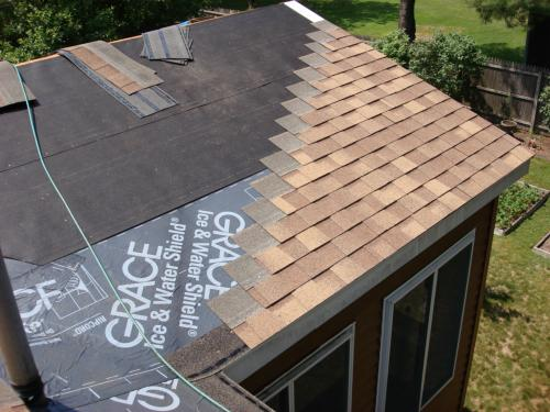 dave deschaine roofing - maine roofing