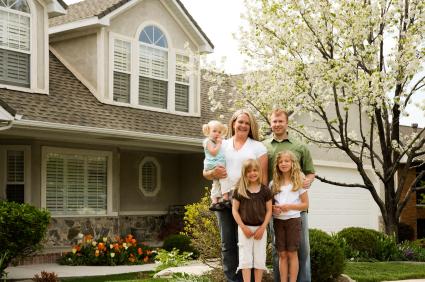 Maine homeowners Durham
